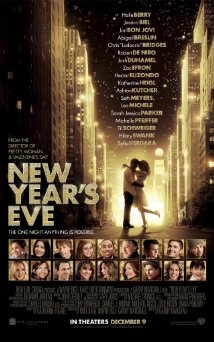 New Years Eve (2011) (Br Rip) - Hollywood Movies Hindi Dubbed