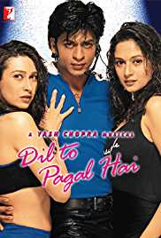 Dil To Pagal Hai (1997) (BluRay)