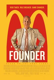 The Founder (2016) (WEB-DL Rip)