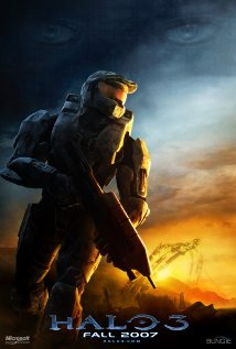 Halo 3 (2007) (DVD) - Hollywood Movies Hindi Dubbed