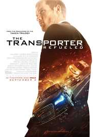The Transporter Refueled (2015) (BR RIp) - Hollywood Movies Hindi Dubbed