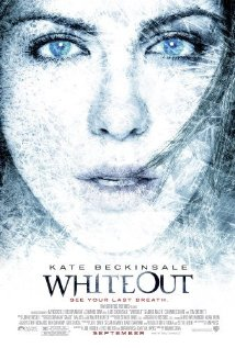 Whiteout (2009) (Dvd Rip) - Hollywood Movies Hindi Dubbed