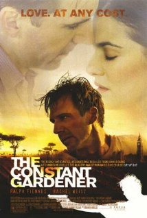 The Constant Gardener (2005) (Br)  - Hollywood Movies Hindi Dubbed
