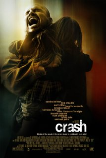 Crash (2004) (DVD)