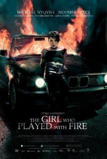The Girl Who Played with Fire (2009) (Br) - Hollywood Movies Hindi Dubbed