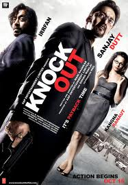 Knock Out (2010) (DVD)