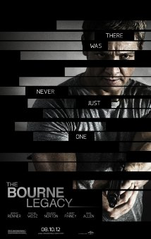 The Bourne Legacy (2012) (Br) - Hollywood Movies Hindi Dubbed