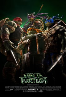 Teenage Mutant Ninja Turtles (2014) (BR Rip)
