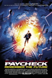 Pay Check (2003) (DVD)