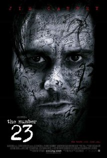 The Number 23 (2007) (Bluray)  - Hollywood Movies Hindi Dubbed