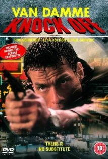 Knock Off (1998) (DVD)