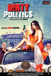 Dirty Politics (2015) (DVD Rip)
