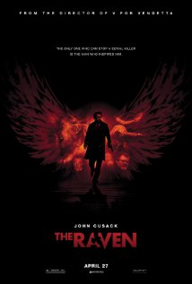 The Raven (2012) (Bluray) - Hollywood Movies Hindi Dubbed
