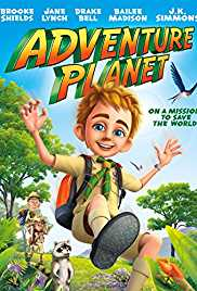 Adventure Planet (2012) (BluRay) - Cartoon Dubbed Movies