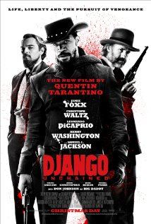 Django Unchained (2012) (Bluray) - Hollywood Movies Hindi Dubbed