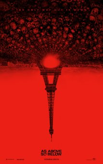 As Above, So Below (2014) (BR Rip) - New Hollywood Dubbed Movies