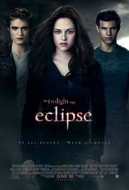 The Twilight Saga - Eclipse (2010) (BRRip)