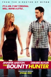 The Bounty Hunter (2010) (Br) - Hollywood Movies Hindi Dubbed