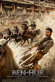 Ben-Hur (2016) (BR Rip) - New Hollywood Dubbed Movies