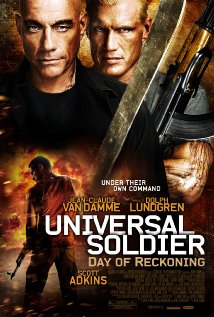 Universal Soldier Day of Reckoning (2012) (Br Rip) - Hollywood Movies Hindi Dubbed
