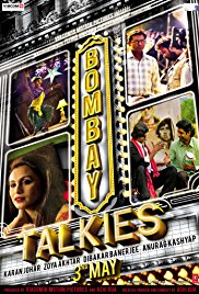Bombay Talkies (2013) (DVD Rip)