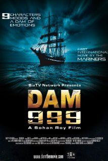 Dam999 (2011) (DVD) - Bollywood Movies