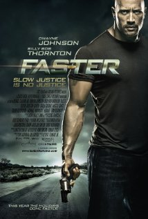 Faster (2010) (BluRay)