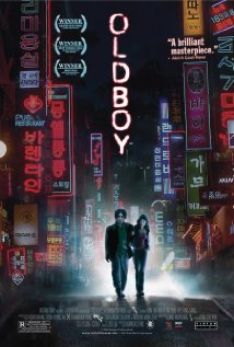 Oldboy (2003) (DVD)  - Hollywood Movies Hindi Dubbed