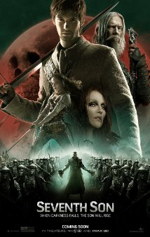 Seventh Son (2015) (DVD Scr)