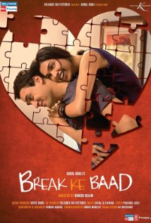Break Ke Baad (2010) (DVD Rip)