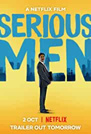 Serious Men (2020) (WEB-HD Rip)