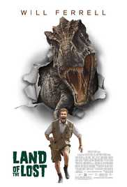 Land of the Lost (2009) (BRRip)