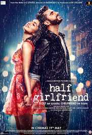 Half Girlfriend (2017) (DVD Rip)