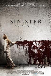 Sinister (2012) (BR Rip) - Hollywood Movies Hindi Dubbed