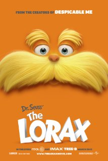 The Lorax (2012) (Br Rip)