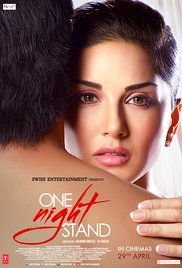 One Night Stand (2016) (DVDRip) - New BollyWood Movies