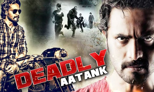 Deadly Aatank (2017) (HD Rip)