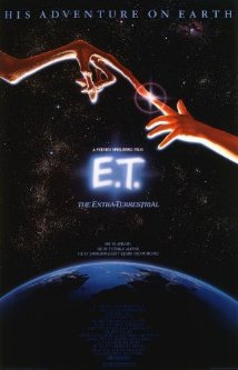 E.T. the Extra-Terrestrial (1982) (Br Rip)