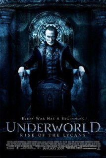Underworld 3 (Rise of the Lycans) (2009) (BR)