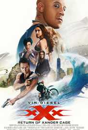 xXx: Return of Xander Cage (2017) (DVDScr)