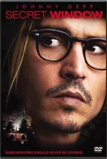 Secret Window (2004) (BR Rip) - Hollywood Movies Hindi Dubbed