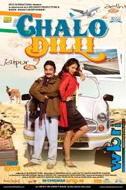 Chalo delhi (2011) (DVD ) - Bollywood Movies