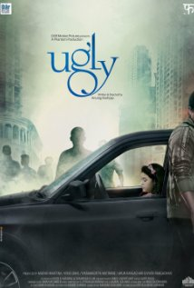 Ugly (2013) (DVD Rip) - Bollywood Movies