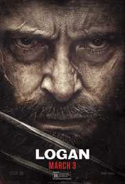 Logan (2017) (HD Cam)