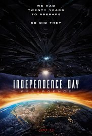 Independence Day: Resurgence (2016) (BR Rip)