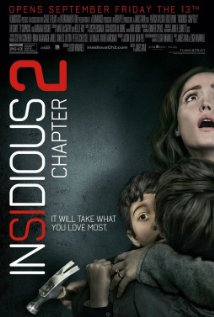 Insidious Chapter 2 (2013) (BR Rip)