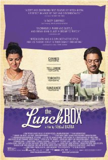The Lunchbox (2013) (DTH Rip) - Bollywood Movies