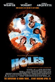 Holes (2003) (BR Rip)