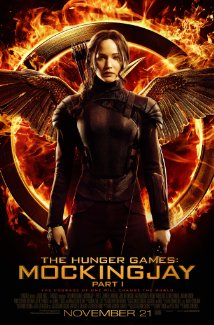 The Hunger Games Mockingjay Part 1 (2014) (BR Rip)