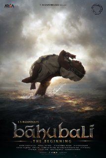 Bahubali: The Beginning (2015)  (DVDRip)